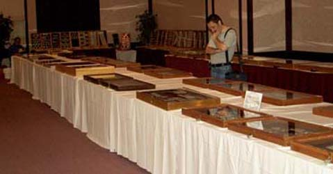 2004 C.N.A. Convention Exhibits