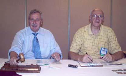 C.N.A. Annual General Meeting