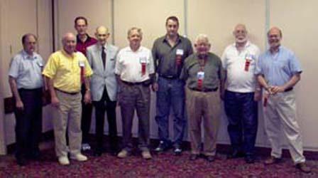 2004 C.N.A. Educational Forum Instructors