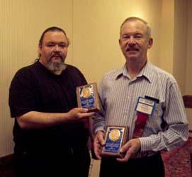 Bill Waychison & Robert Graham