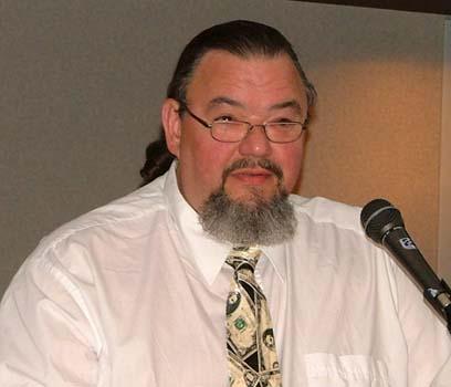Bill Waychison
