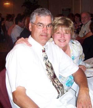 Bill & Mary Lou Kamb