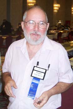 Terry MacHugh