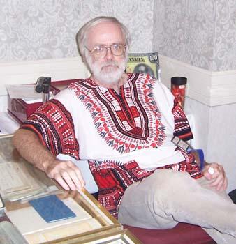 Ian Marshall