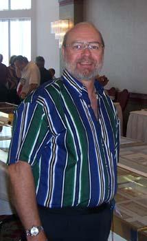 Tim Henderson , C.N.A. Exhibit Chairman