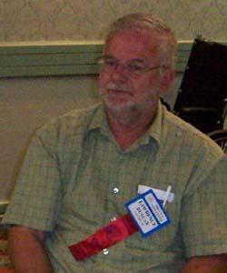 Lonnie Duncan, Calgary Numismatic Society