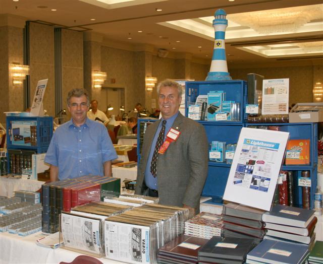 Jorg Evers, Roger Rainville Lighthouse Publications (Canada) Ltd.