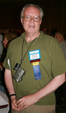 Dr. Peter Moogk