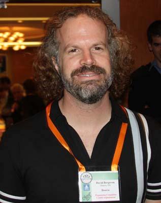 David Bergeron