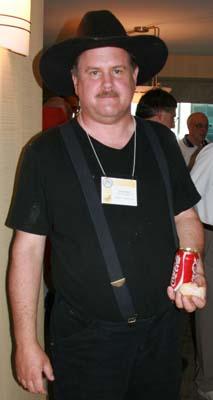 Greg Guseff