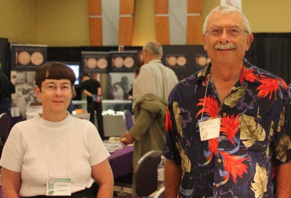 Linda and Dale Schaffer, Schaffer's