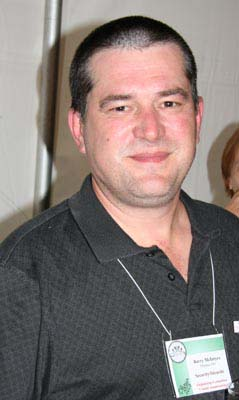 Barry McIntyre