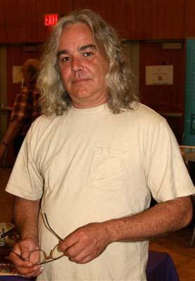 Patrick Glassford
