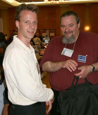 Stan Witten and Bill Waychison